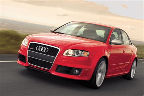 how it works cars 2007 audi rs4 navigation system 2007 audi rs4 review the truth about cars