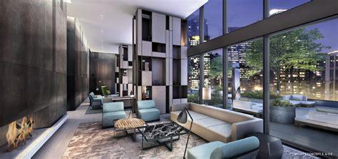 West Indies Interior Design toronto penthouses yc condos home
