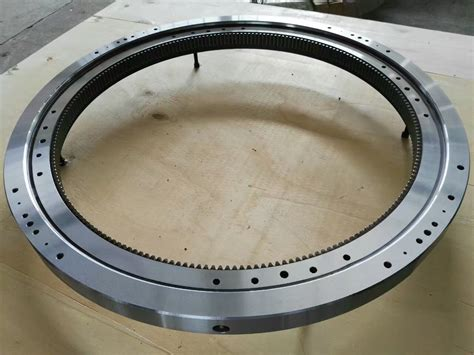 Swing Bearings For Automated Machines Swing Bearing For
