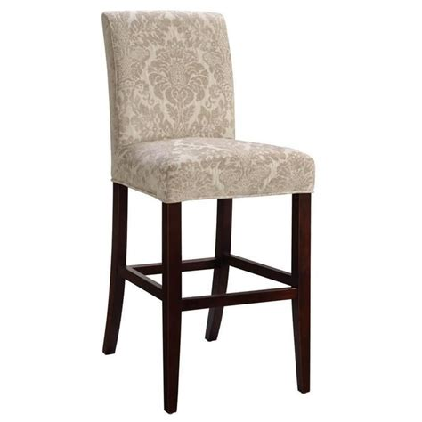 slipcovers for stools bar stool slipcovers homesfeed