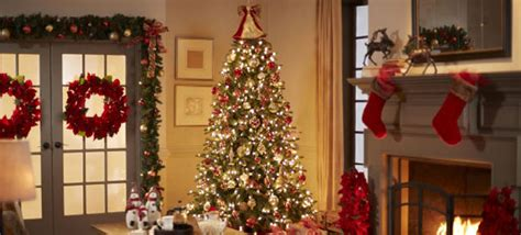 christmas decorations how to light your christmas tree