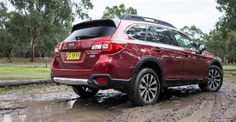 2016 Subaru Outback 2 0d Premium Review Caradvice