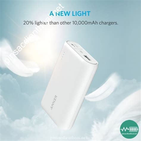 Murah Kabel Iphone Anker Powerline Lightning 3m White A8113h2 pin sạc dự ph 242 ng anker powercore 10000 mah nhỏ nhẹ nhất