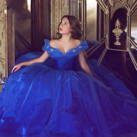 Cinderella Soft Blue Dress cinderella royal blue quinceanera dresses butterfly 15 birthday masquerade gown sweet 16
