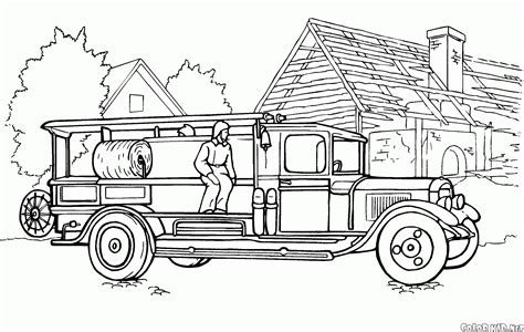 car engine coloring page coloring page fire engine 19 but century