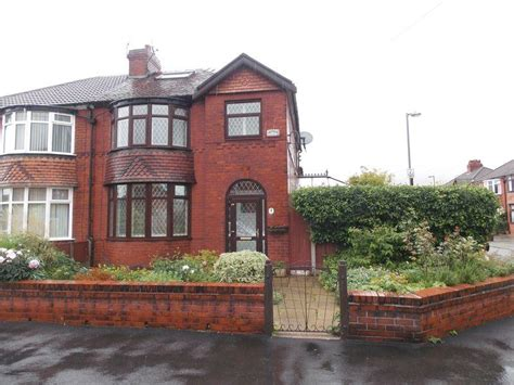 3 bedroom semi detached house for sale in cambridge drive