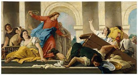 Jesus Healing Blind Reflection For Sunday S Gospel March 11th Catholic
