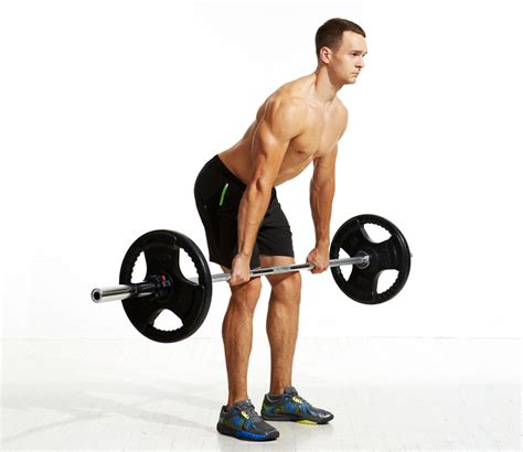 the 5 best barbell complex workout to burn and build