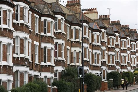 uk housing crisis landlords in on rising rents and