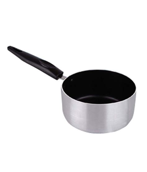5 Pcs Non Stick Cookware Set buy apricoat non stick cookware set 5 pcs best prices snapdeal