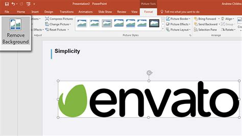 how to remove background in powerpoint how to work with images in powerpoint complete guide