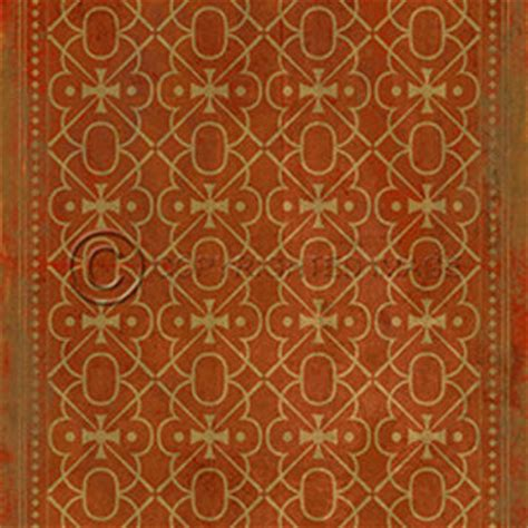 Aged Vinyl Area Rug Medieval Marshal From Vinyl Area Rugs