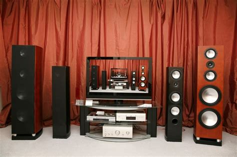 how to get an amazing home theater system on a tight