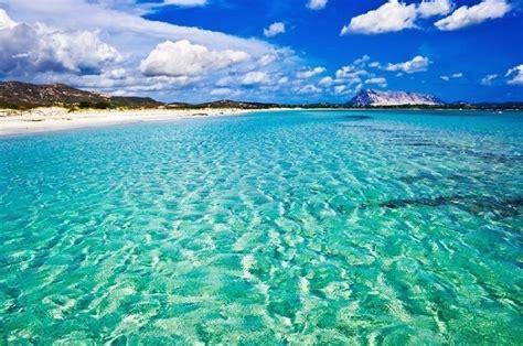 best beaches sardinia sardinia beaches the best beaches in italy