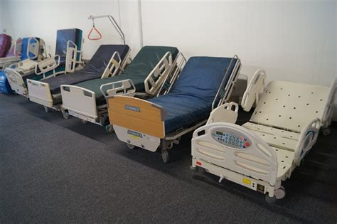 medical beds for sale hospital beds reconditioned used electric hospital beds