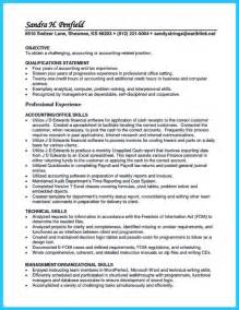 awesome account receivable resume to get employer