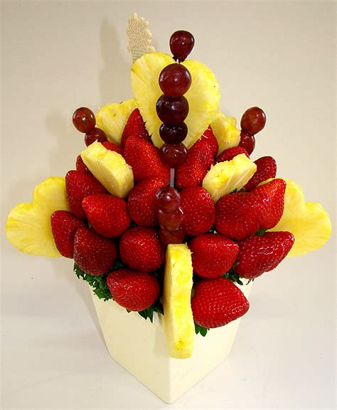edible arrangements hau oli la makuahine pomai test blog