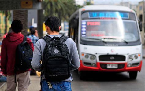 aumento de sueldo a choferes de micros 2016 ch 243 feres de lomoci 243 n colectiva de valpara 237 so protestaron