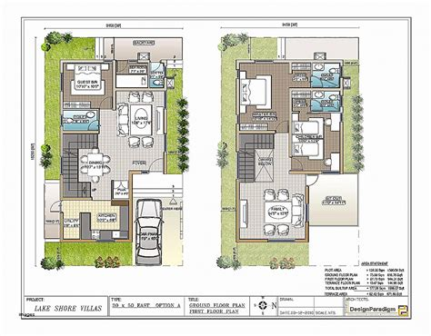 home design 15 30 15 x 40 duplex house plans
