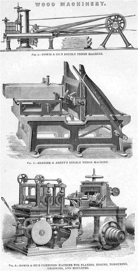 antique woodworking machines ca 201860 20antique 20english 20438k 20woodworking