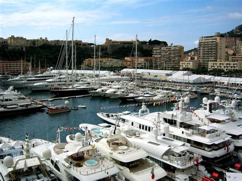 International Of Monaco Mba by Yachting Management Launch Of A New Specialized Course