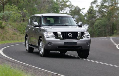 nissan patrol 2016 2016 nissan patrol review official youtube