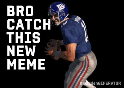 Madden Meme - madden giferator meme research discussion know your meme