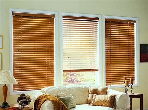 window blinds are for fall home fashion