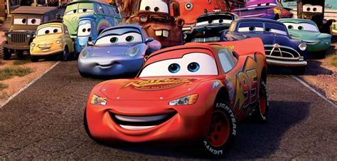 Disney Cars The Cars 3 cars 3 on the cards says disney pixar ndtv carandbike