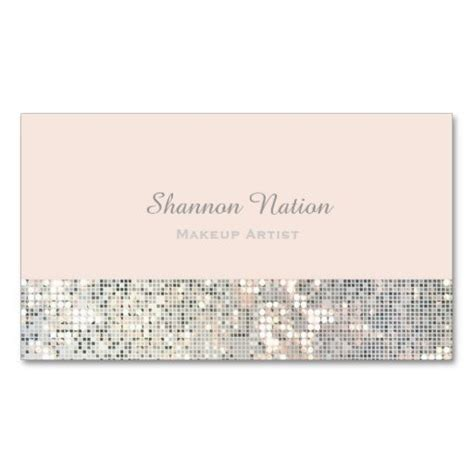 Sparkle Business Cards