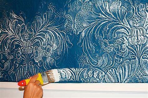 modern interior design  lincrusta offering versatility