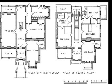 floor plan of the house plantation house floor plan tara plantation floor plan