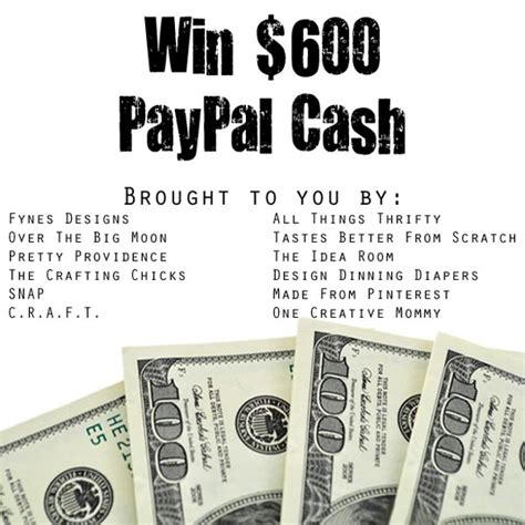 Today Show Money Giveaway - paypal giveaway tgif this grandma is fun