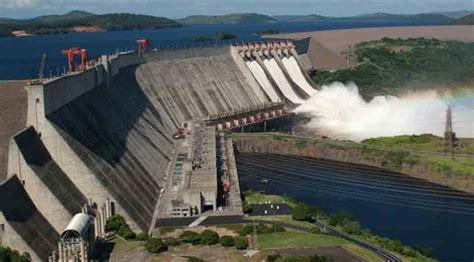 imagenes del guri venezuela nueva inversi 243 n en d 243 lares optimizar 237 a capacidad el 233 ctrica