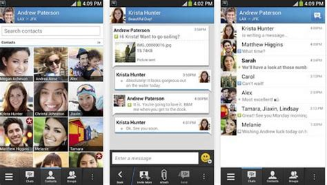 android running two bbm id blackberry idpin in one how to bbm on android or iphonehow to