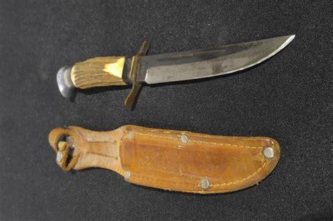 wildcat knives wildcat b55x knife with sheath