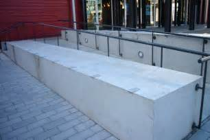 Aluminum Handrails Decorative Anti Skateboarding Guards Nikls Quot One Call