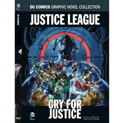 house of cry a novel books justice league cry for justice book dc comics graphic