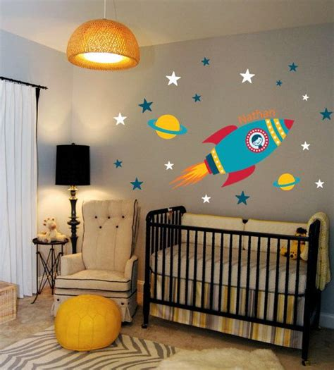 space bedroom stickers 25 best outer space bedroom ideas on pinterest