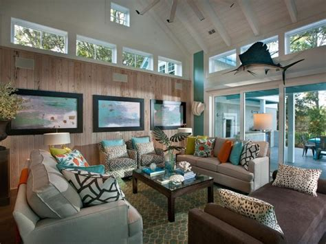 hgtv decorating ideas for living rooms hgtv smart home 2013 living room pictures hgtv smart