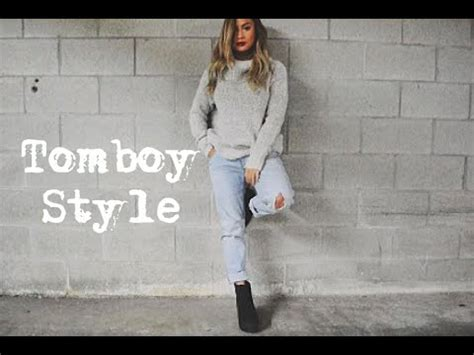 99 things guys look for in girls random fanpop tomboy style youtube