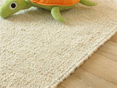 teppich 250x250 handwebteppich landshut aus 100 schurwolle 2 farben