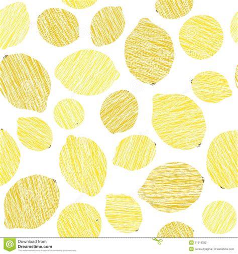seamless lemon pattern seamless lemon texture endless citrus background harvest