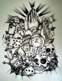 best 25 gangster tattoos ideas on pinterest chicano