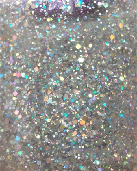 holographic glitter revolution such a drag collection s manis