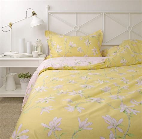 yellow floral bedding aliexpress com buy american rustic yellow floral bed set
