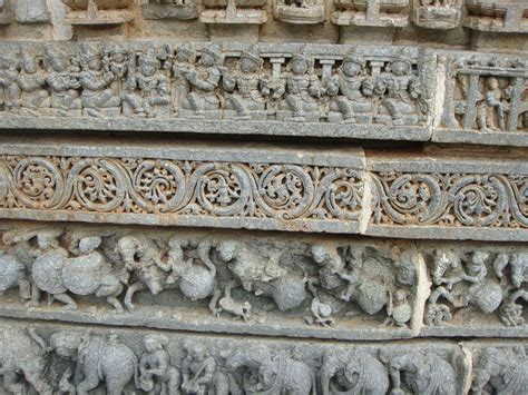 frieze pattern history file frieze patterns in relief at the keshava temple 3 jpg