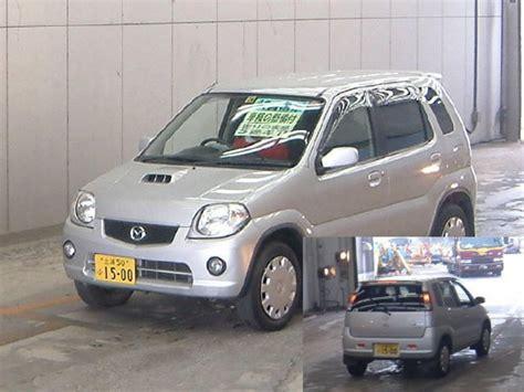 Suzuki Kei Cars 2003 Suzuki Kei Photos