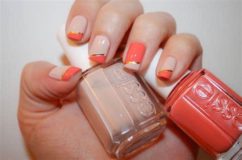 imagenes de uñas acrilicas de colores 20 hermosas u 241 as decoradas que puedes hacer tu misma