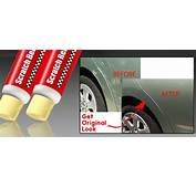 Get Original Finished Look Of Your Scratched Car With